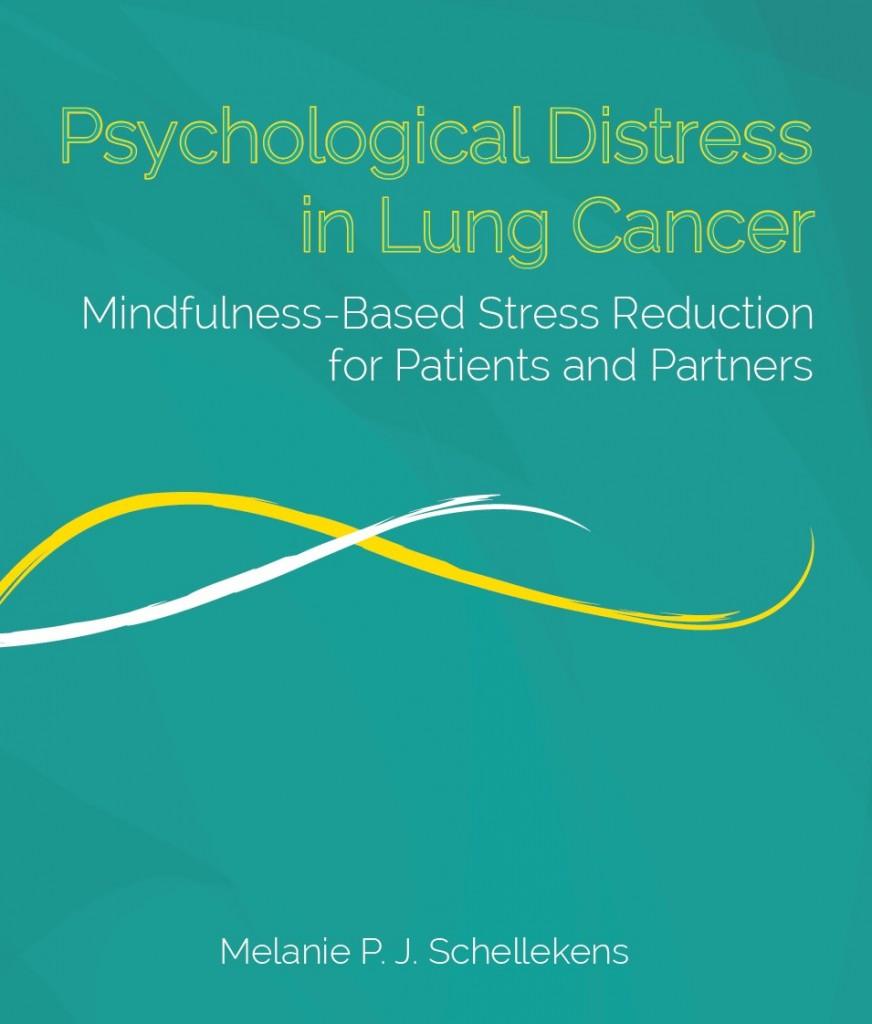 Promotie: mindfulness en longkanker
