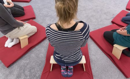 Mindfulness Based Stress Reductie