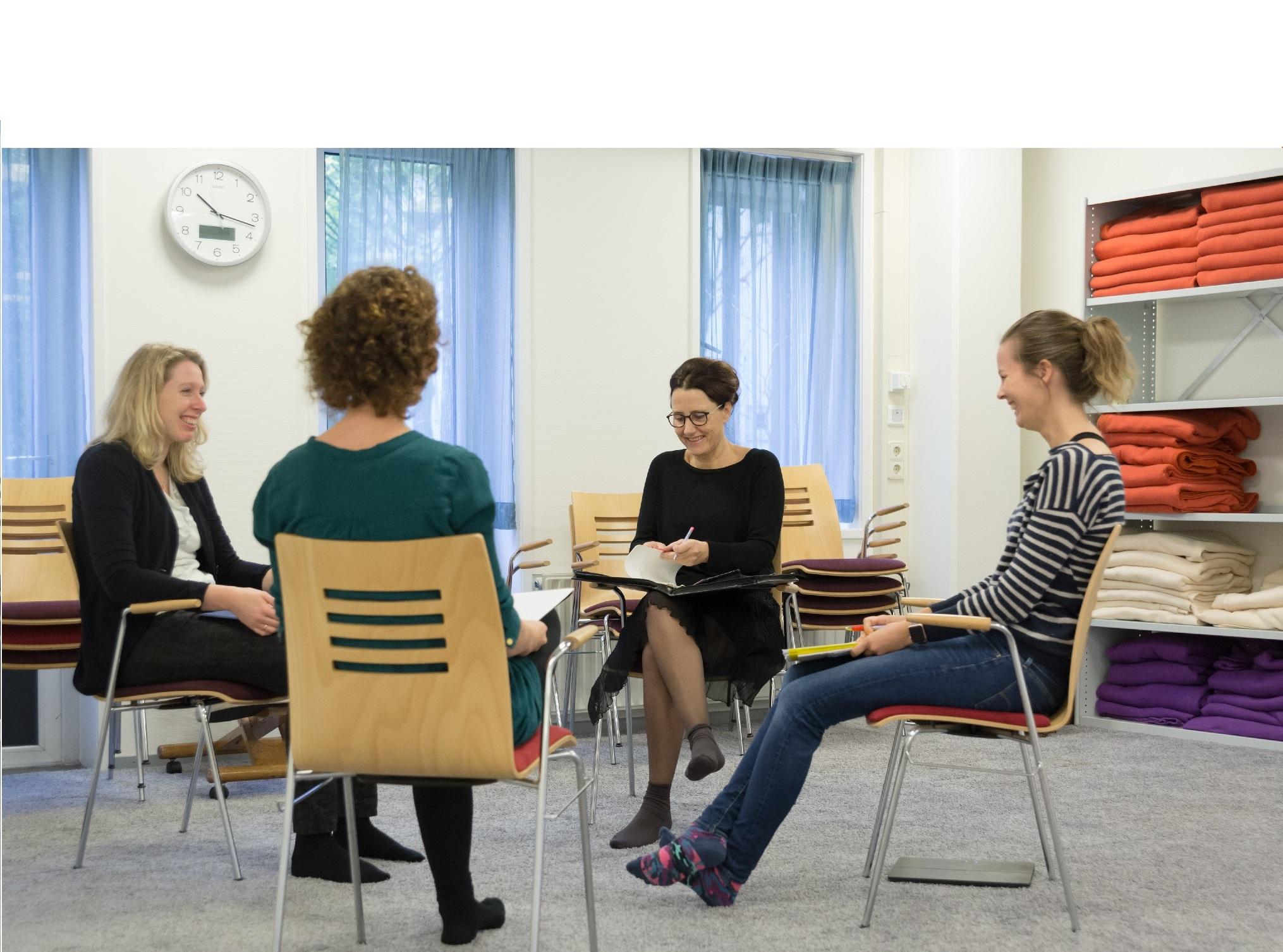 Start nieuw cohort opleiding tot mindfulnesstrainer op 8 februari 2019