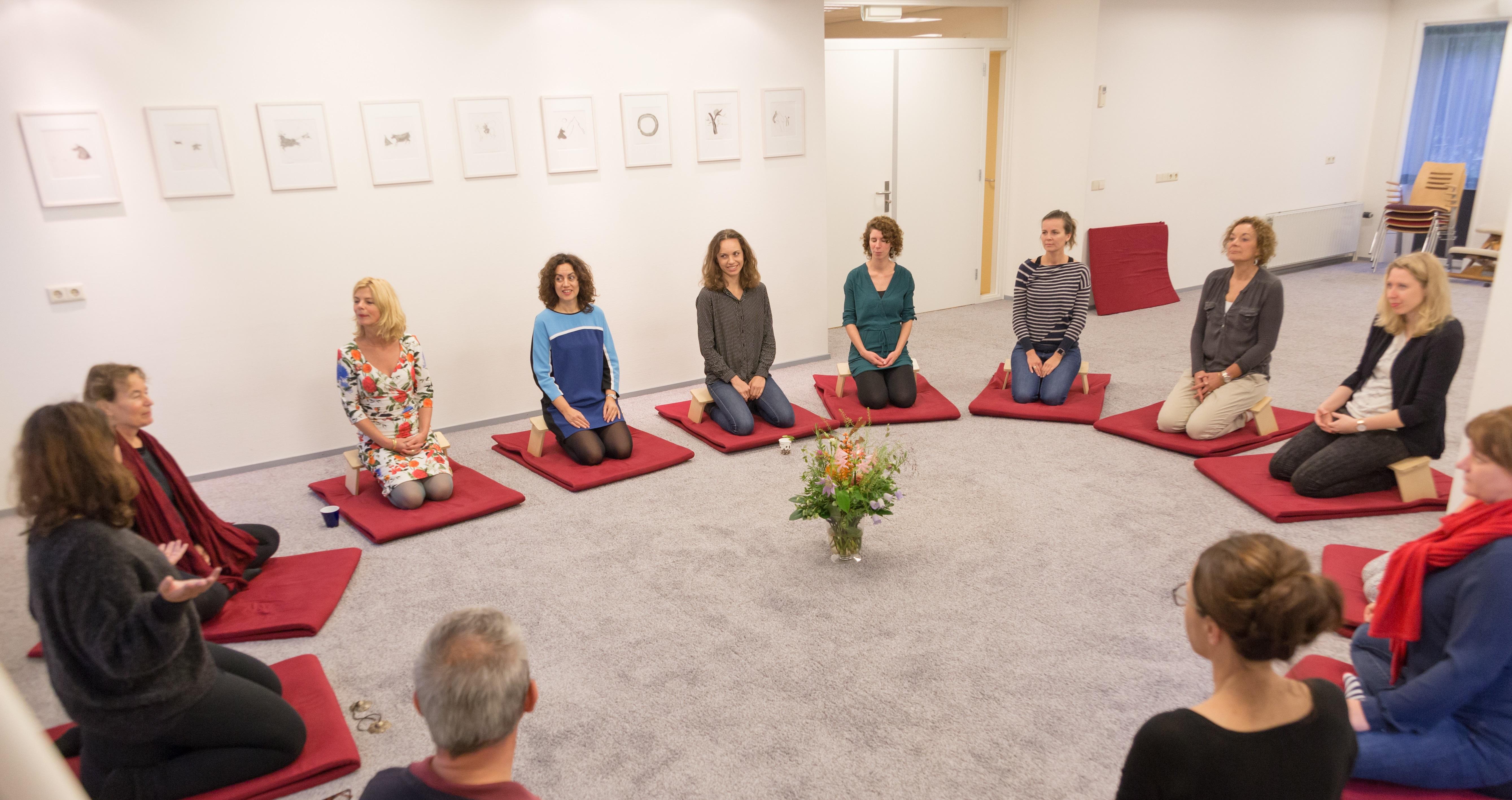 Help mee om mindfulness in Nederland in kaart te brengen