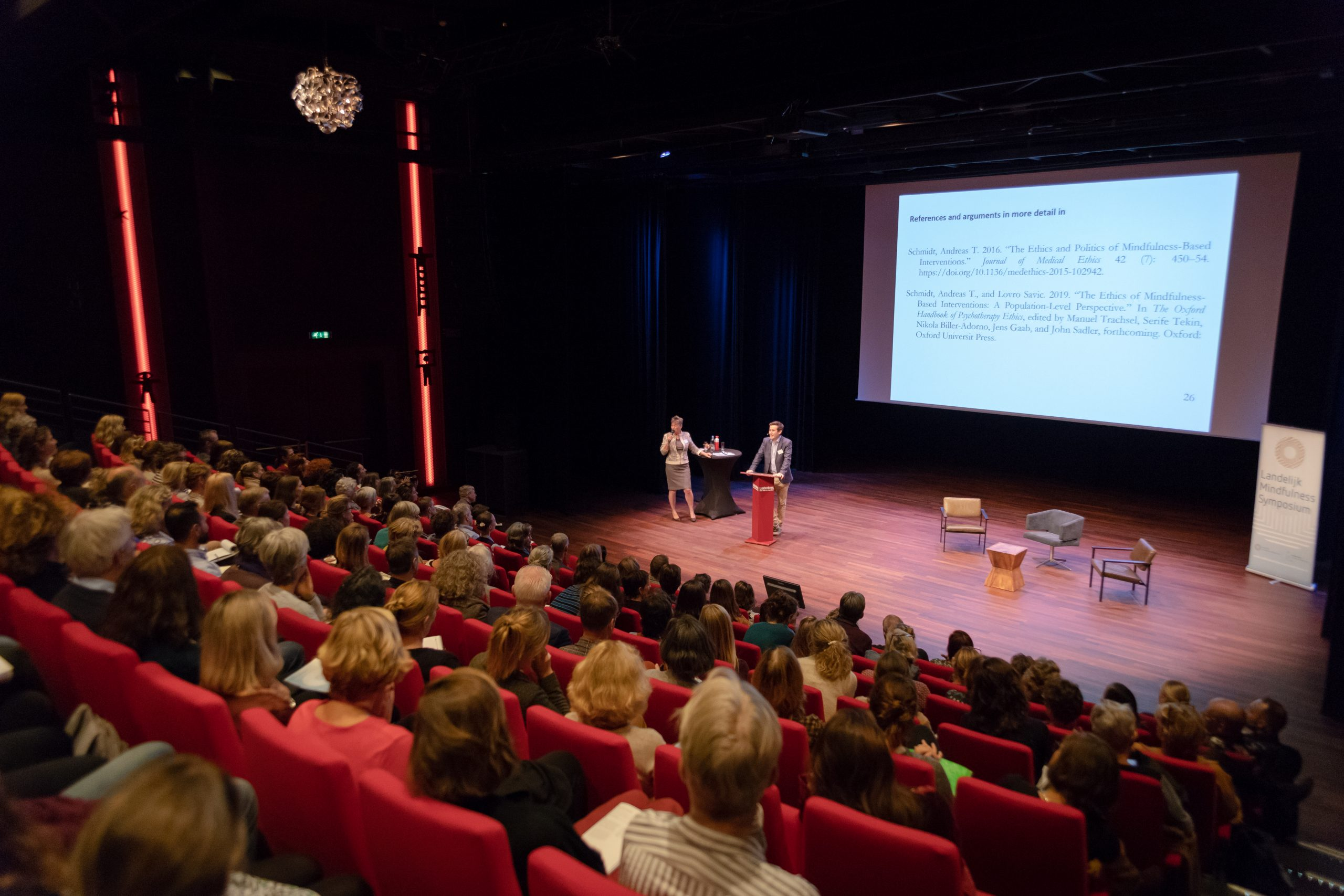 Save the date! Landelijk Mindfulness Symposium 2020