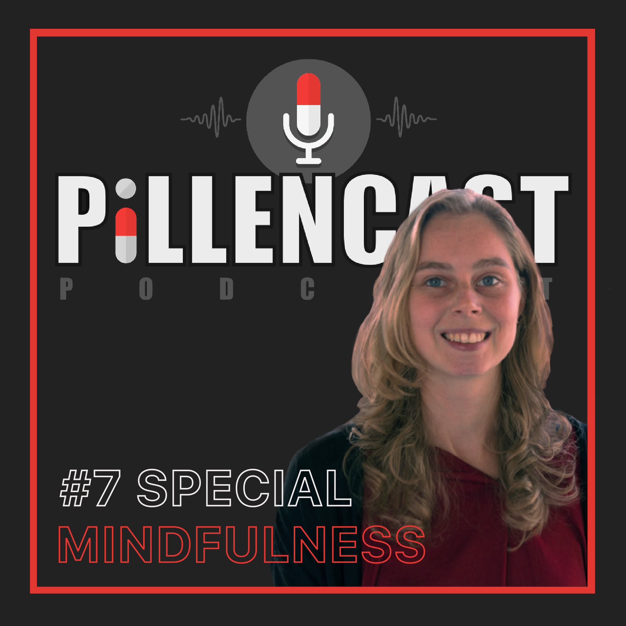 Pillencast | Podcast met Imke Hanssen